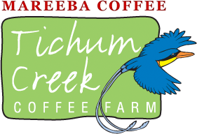 Tichum Creek Coffee - Mareeba Coffee